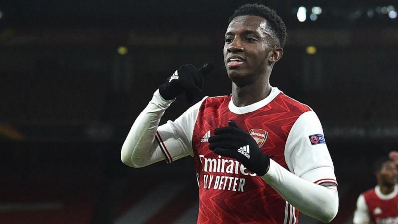 Striker Muda Arsenal Ancam Hengkang