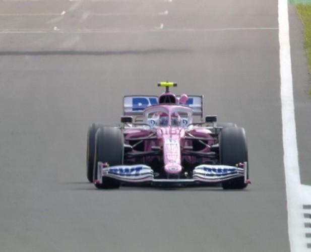 Stroll Terdepan di FP2 F1GP Inggris, Vettel Kembali Bermasalah