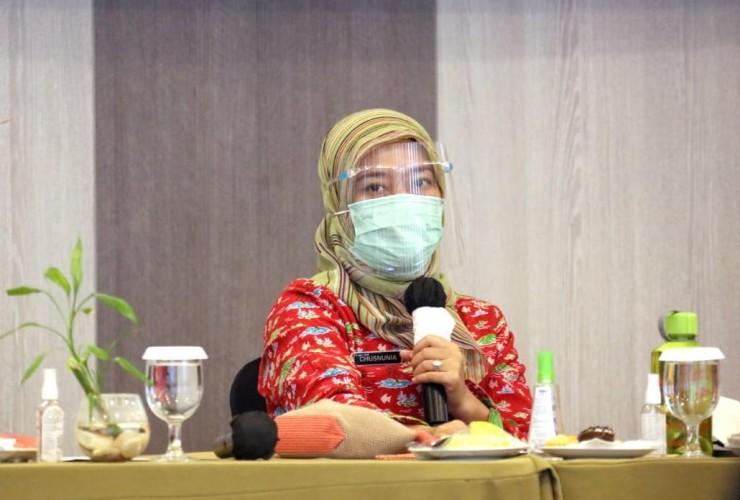 Stunting Masih Menjadi Persoalan di Lampung