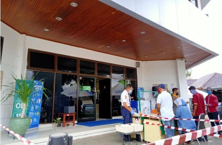 Subsidi Upah Disalurkan kepada 66.721 Pekerja di Lampung