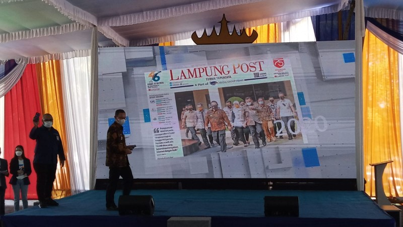 Suma.id Jadi Wadah Inspirasi Tingkatkan Potensi Sumatra