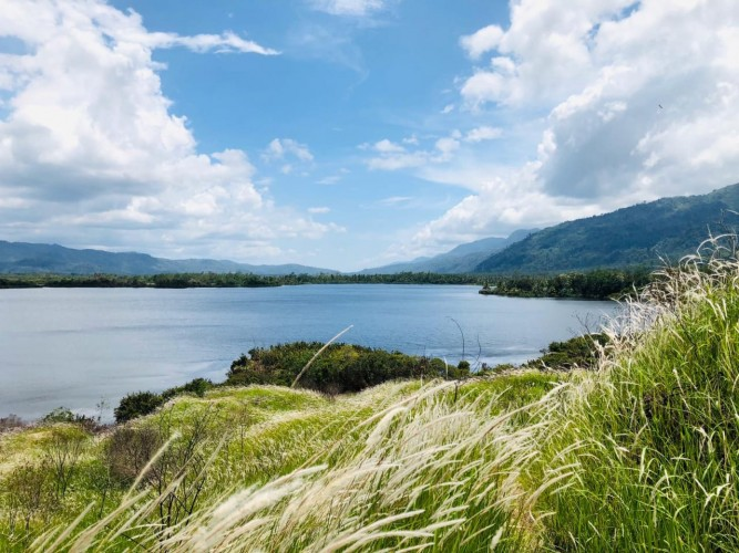 Suoh Bakal Jadi Geopark Nasional