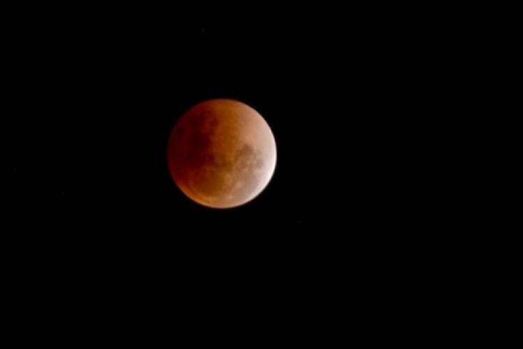 Super Blood Moon pada 26 Mei, Ini Daerah di Indonesia yang Bisa Mengamatinya