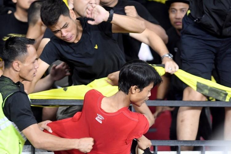 Suporter Indonesia Diminta Perbaiki Diri