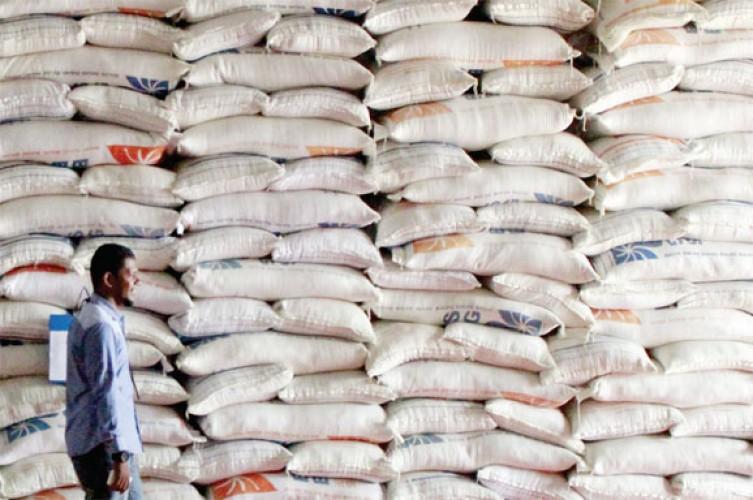 Surplus Beras, Mesuji Diklaim Mampu Pasok Kebutuhan Bangka Belitung