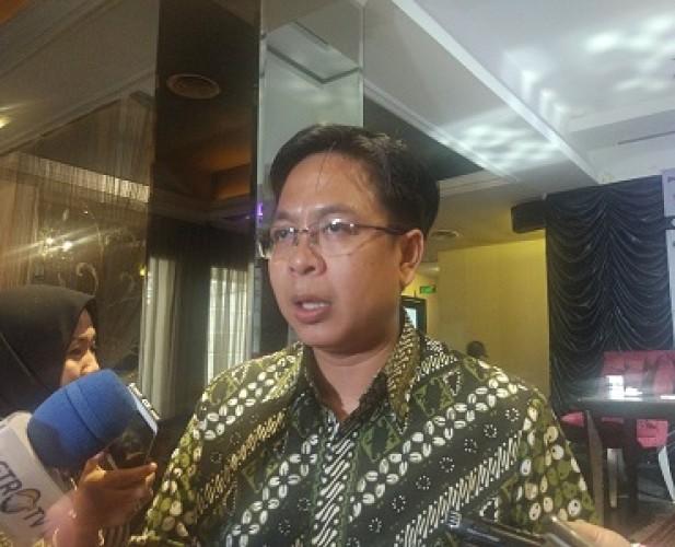 Survei IPI: Ganjar dan Prabowo Puncaki Hasil Survei Pilpres
