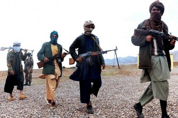 Survei: Taliban Jadi Grup Paling Mematikan di 2018