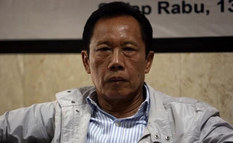 Sutiyoso Resmi Bergabung dengan Partai NasDem