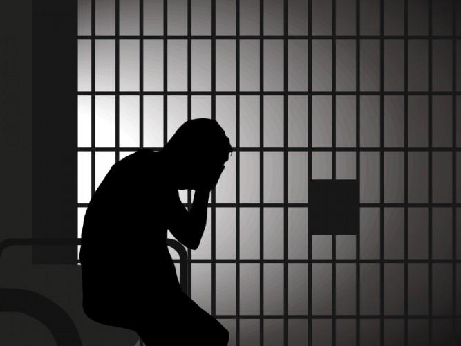 Tahanan KPK Berlebaran Tanpa Kunjungan Keluarga
