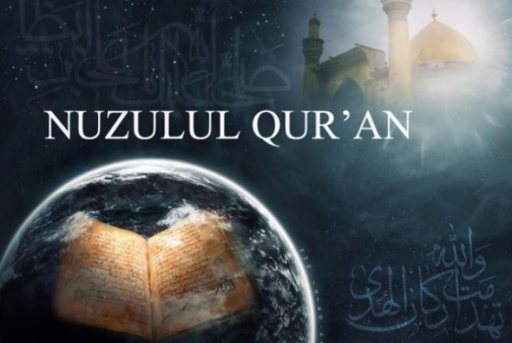 Tahun Depan, Pemkot Tingkatakan Kegiatan Nuzulul Quran