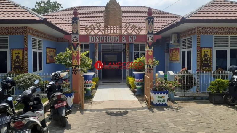 Tahun Ini Pamsimas Lampung Utara Terancam Gagal