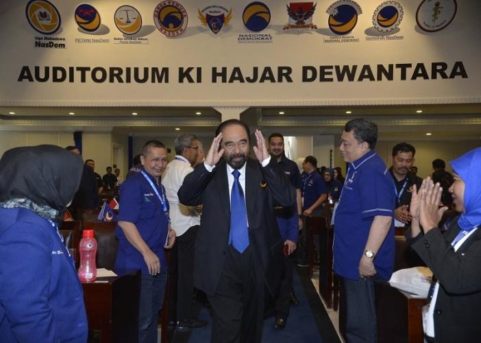 Tak Ada Alasan Batalkan Pelantikan Jokowi-Ma'ruf