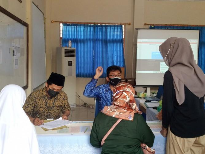 Tak Ada Lagi KK Bodong di PPDB Lampung