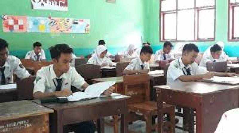 Tak Ada Murid, Dua SMP Ini Alami Nasib Serupa