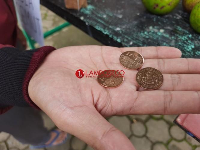 Transaksi Pakai Dinar dan Dirham pun Ramai di Lampung