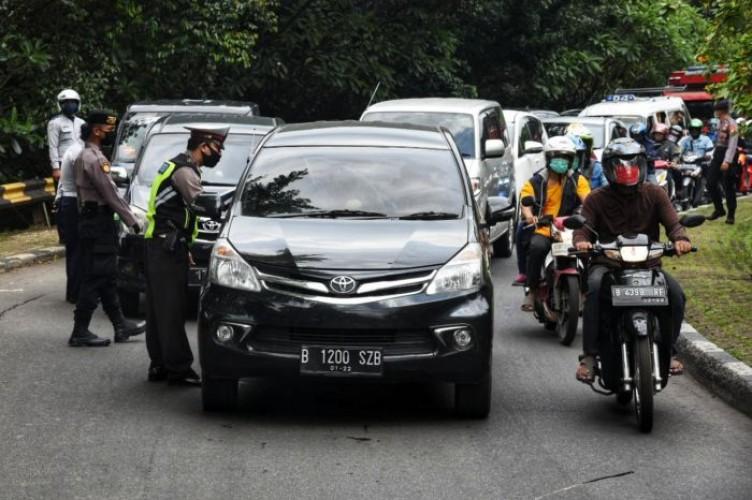 Tak Lagi Imbauan, Pelanggar Protokol Kesehatan di Lamsel Akan Ditindak
