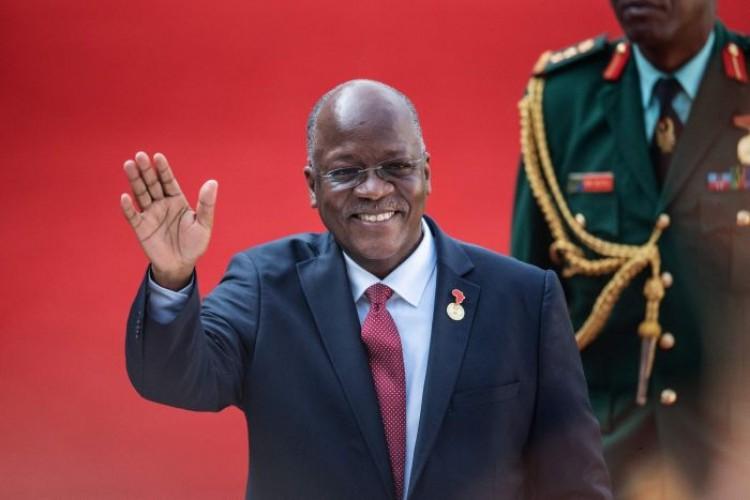 Tak Percaya Korona, Presiden Tanzania Meninggal Diduga Covid-19