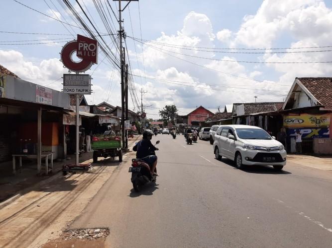 Tak Sesuai Kesepakatan, Warga Menolak Pembangunan <i>Underpass</i> Urip Sumoharjo