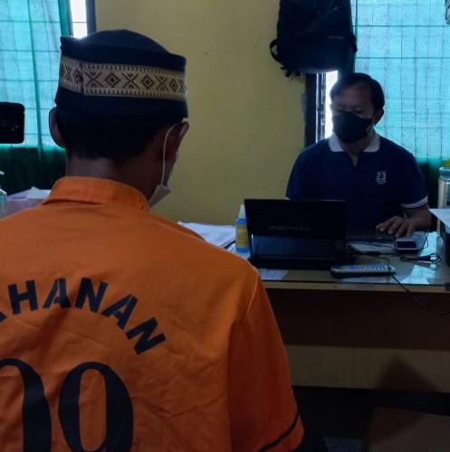 Tak Terima Anak Dimarahi, Pria di Bandar Lampung Bunuh Tetangga