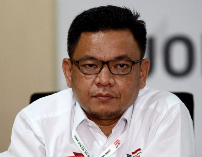 Tak Yakin Menang, TKN Nilai Kubu 02 Berupaya Delegitimasi Hasil Pemilu