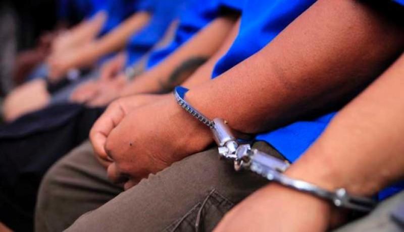 Takut Ditindak, Empat Pelaku Curanmor Menyerahkan Diri