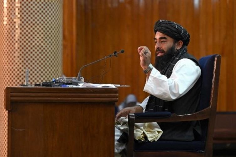 Taliban Klaim Kemenangan atas Lembah Panjshir