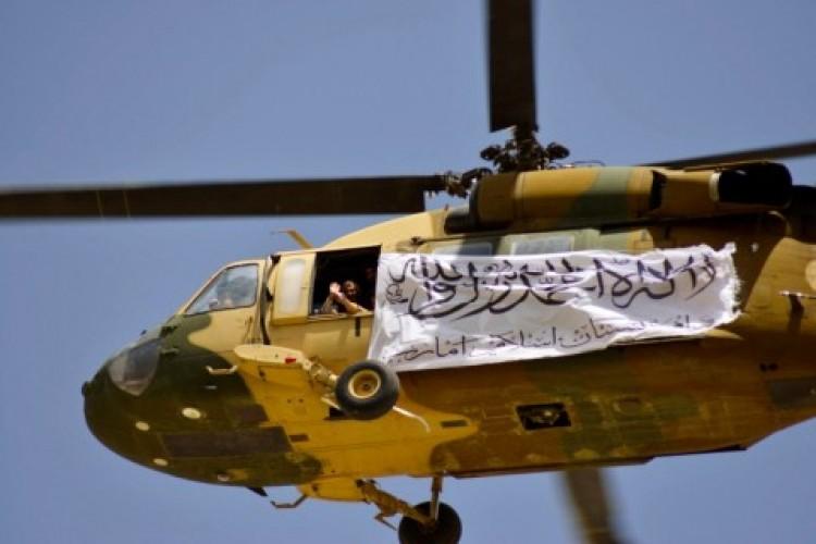 Taliban Siap Umumkan Pemerintahan Baru Afghanistan