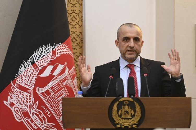 Taliban Temukan Uang Rp92 Miliar di Rumah Mantan Wapres Afghanistan