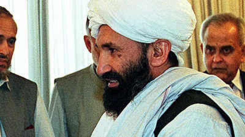 Taliban Umumkan Pemerintahan Baru Afghanistan