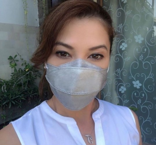 Tamara Bleszynski Kritik Hukuman Orang Tak Pakai Masker