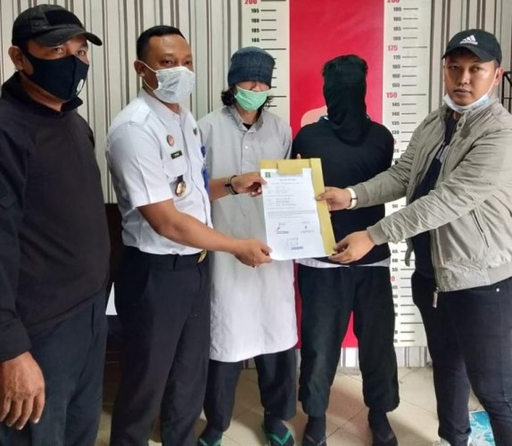 Tambah 13, Total 20 Napi Teroris ada di Lampung