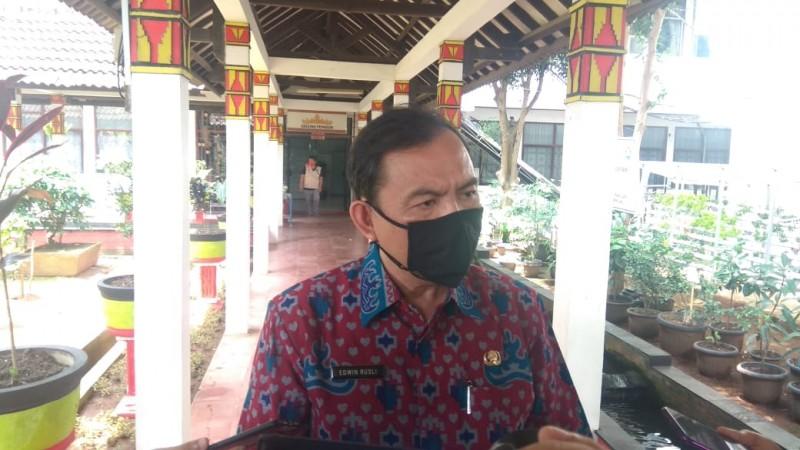 Tambahan Kasus Covid-19 di Bandar Lampung Banyak dari Keluarga Pejabat