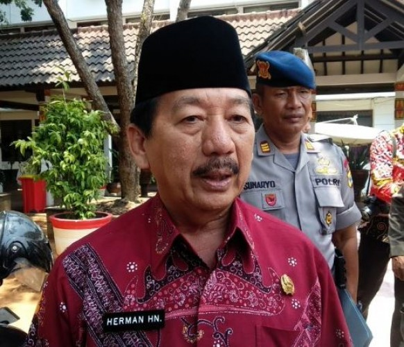 Tanggapan DPW NasDem Lampung Soal Kabar Herman HN Bergabung