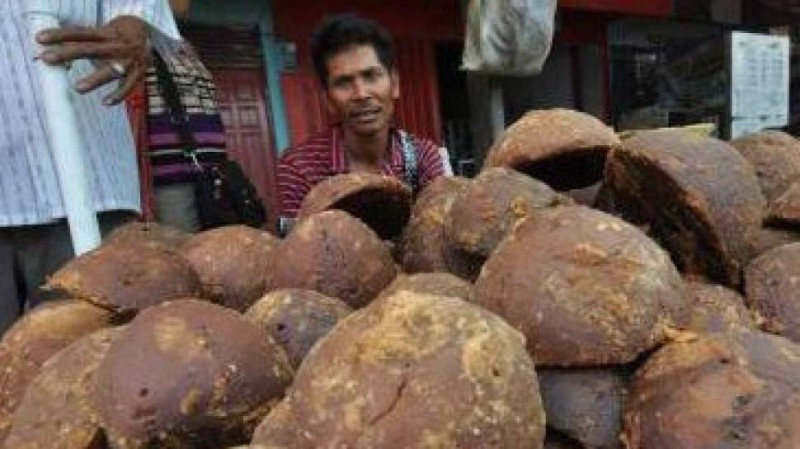 Tanjungraja Miliki Potensi Jadi Penghasil Gula Aren