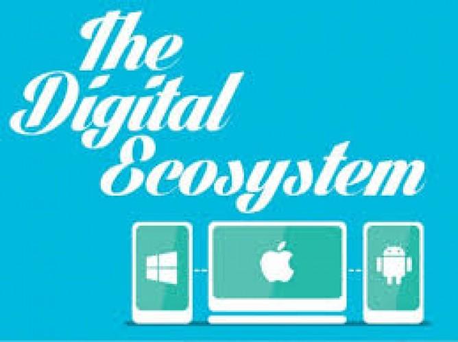 Tantangan Ekosistem Digital