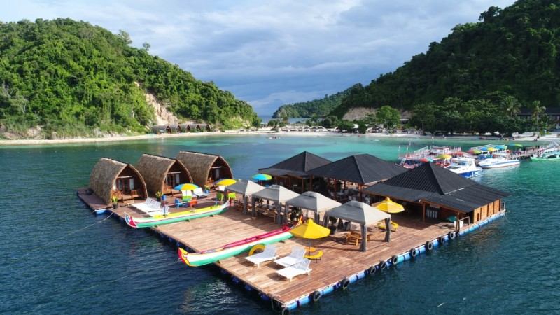 Tantangan Sektor Pariwisata Hadapi <i>New</i> Normal Usai Covid-19