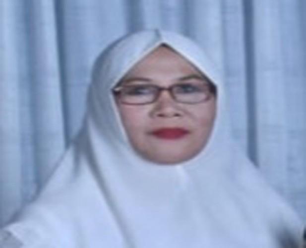 Taqwatul Angkat Peran Keluarga dalam Pendidikan pada Sidang Doktoral UIN