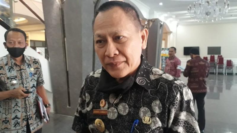 Target Investasi Lampung Tercapai 182% di Triwulan I