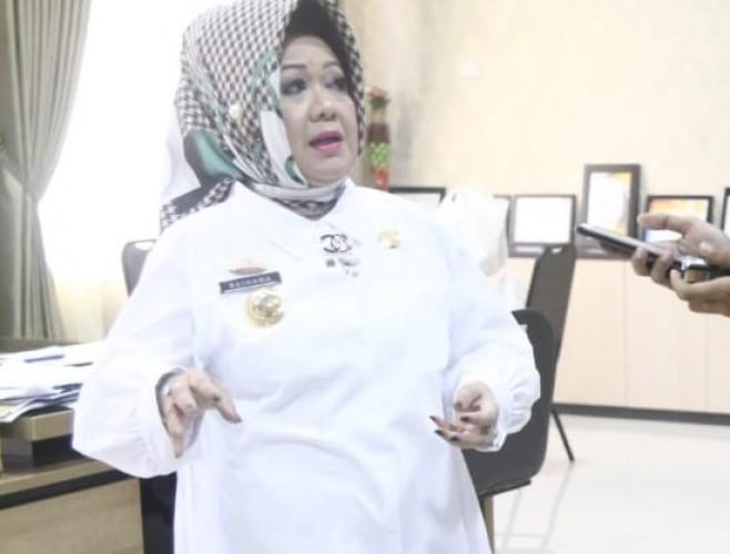 Tekan DBD, Dinkes Lampung Fokus Berantas Jentik Nyamuk