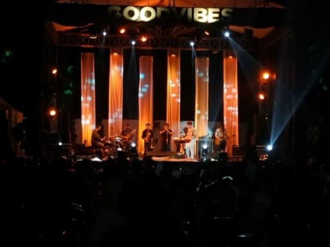 Teknis Pergelaran Konser Musik Diatur Pemerintah Daerah
