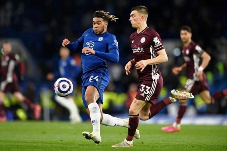 Tekuk Leicester, Chelsea Merangsek ke Posisi Tiga Klasemen