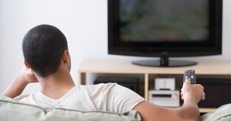 Televisi Mengancam Kesehatan