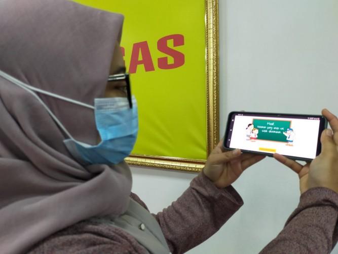 Telkom Lampung Klaim Kendala PPDB Daring Telah Teratasi