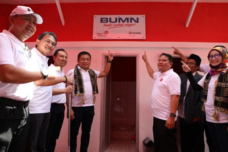 Telkomsel Dorong Peningkatan IPM