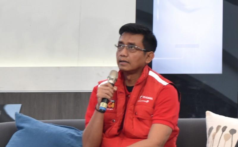 Telkomsel Kembangkan Inovasi Teknologi 5G