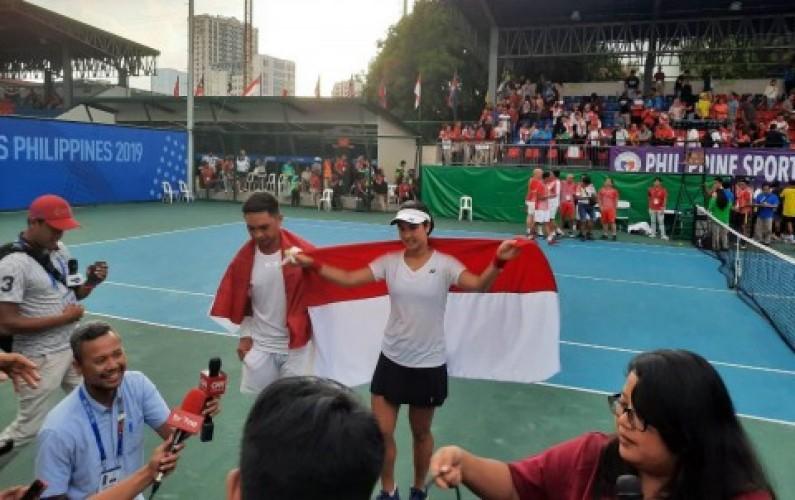 Tembus 46 Emas, Indonesia Lampaui Target SEA Games 2019