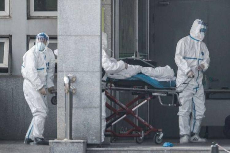 Tembus 900 Orang, Jumlah Kematian Akibat Korona Lampaui SARS