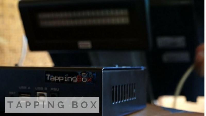 Tempat Usaha yang Tak Pakai <i>Tapping Box</i> Siap-siap Terima Sanksi