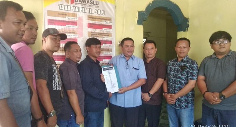 Temuan dan Laporan Pelanggaran Pemilu Selesai di Meja Gakkumdu Tubaba