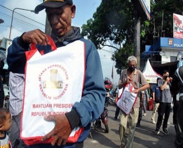 Temuan Penyelewengan Dana Bansos bakal Jadi Evaluasi DPR dan Pemerintah